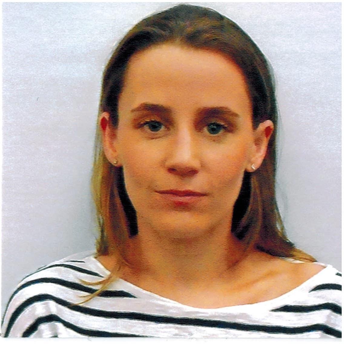 Charlotte McCullagh