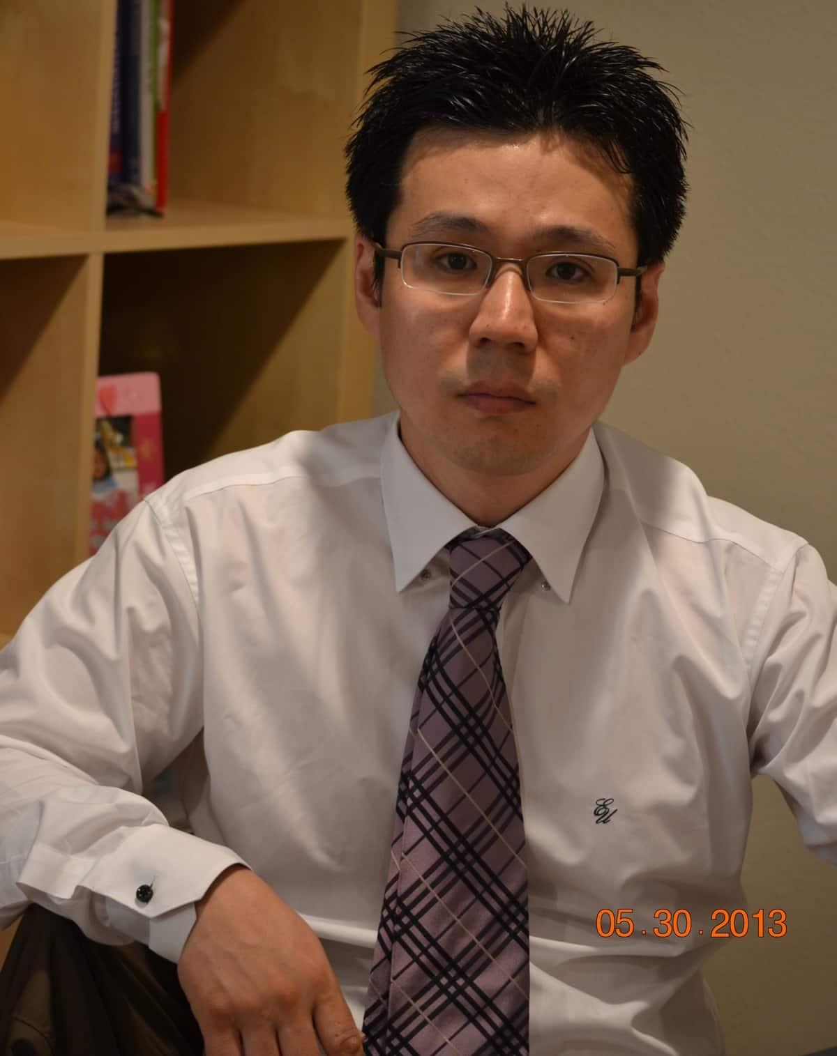 Sung-wan Kang