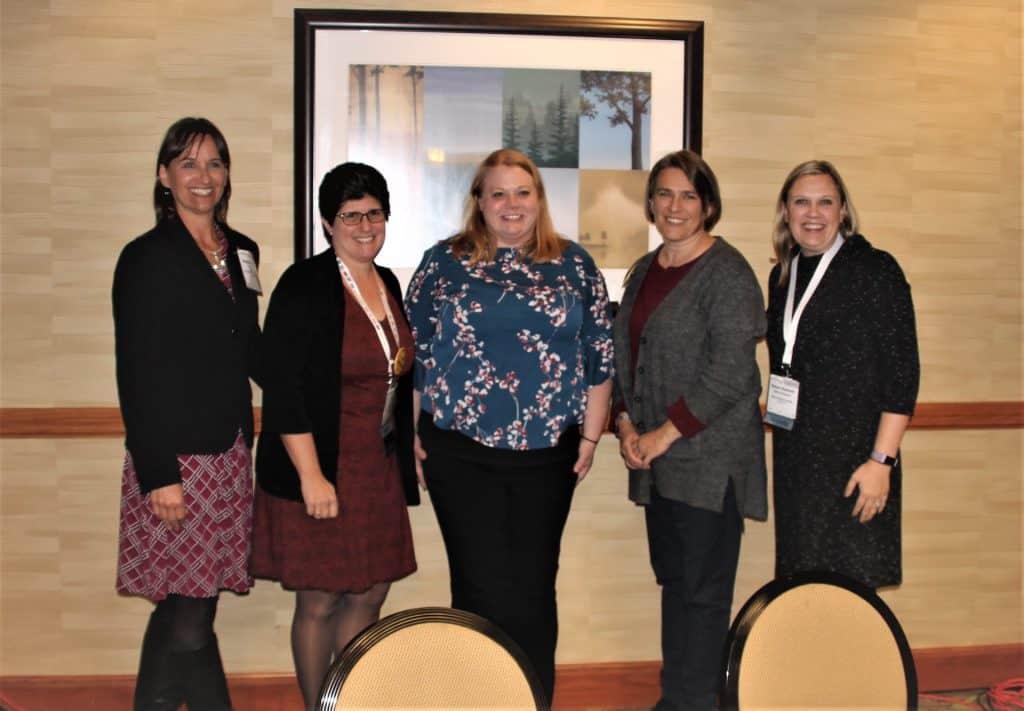 Council on Social Work Education Annual Program Meeting 2019